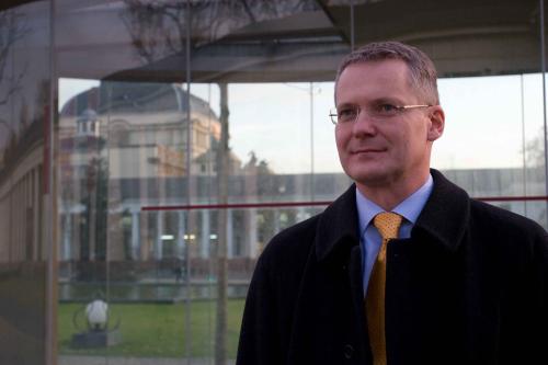 Dr Uwe Siegmund-2
