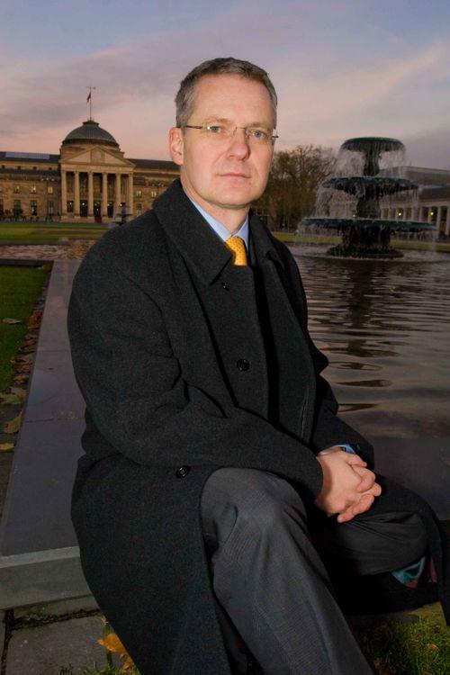 Dr Uwe Siegmund-22
