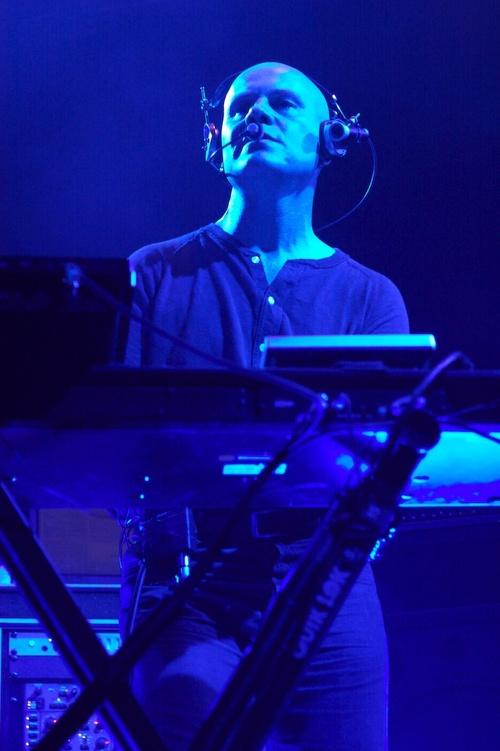 Thomas Dolby Islington Academy 4