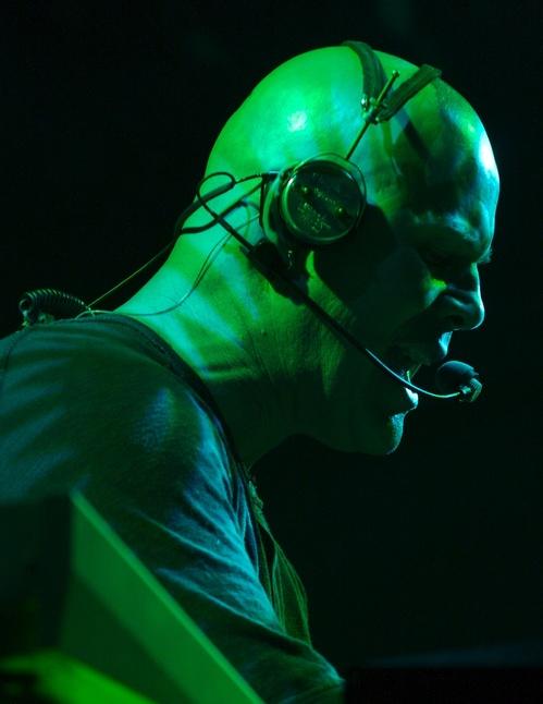 Thomas Dolby Islington Academy 7