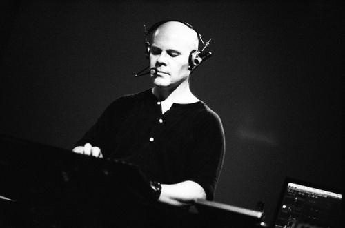 Thomas Dolby bw 1